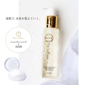 Moi by Blanc ダブルクレンジング ¥3000
